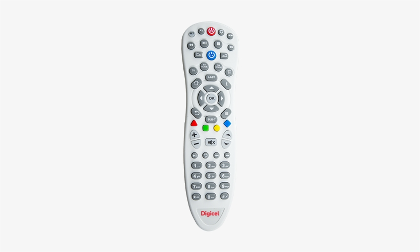 Additional Remote Controls Are Available For Purchase.
