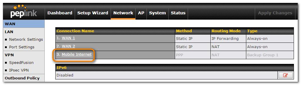 How can I Change my APN Settings?.