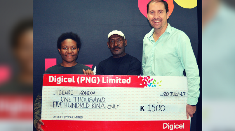 Digicel Play's promo ends.