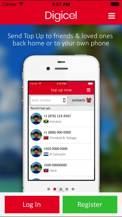 Digicel Top Up by Digicel Group Limited.