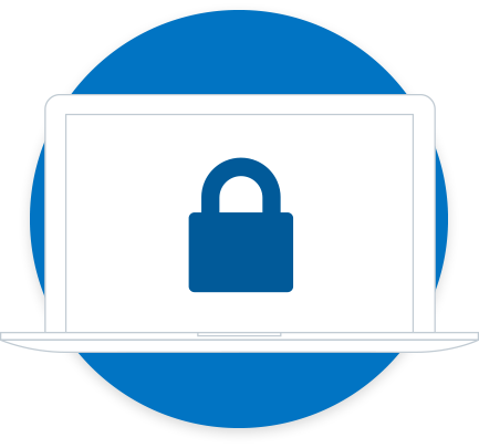 Security Solutions for Websites.
