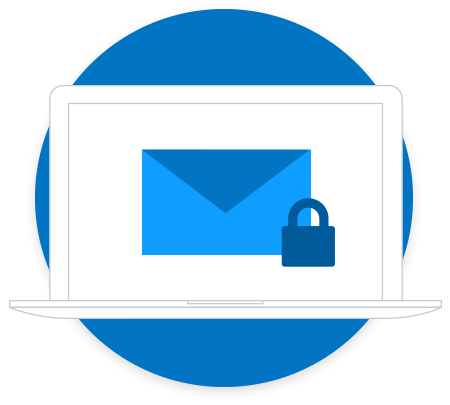 Security Solutions for Email.