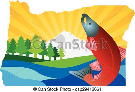 Mount hood Illustrations and Clip Art. 32 Mount hood royalty free.