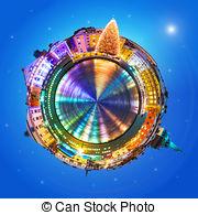 Mini planet Clipart and Stock Illustrations. 104 Mini planet.