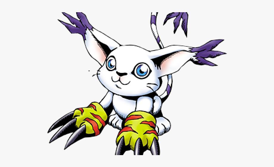 Digimon Clipart Horn.