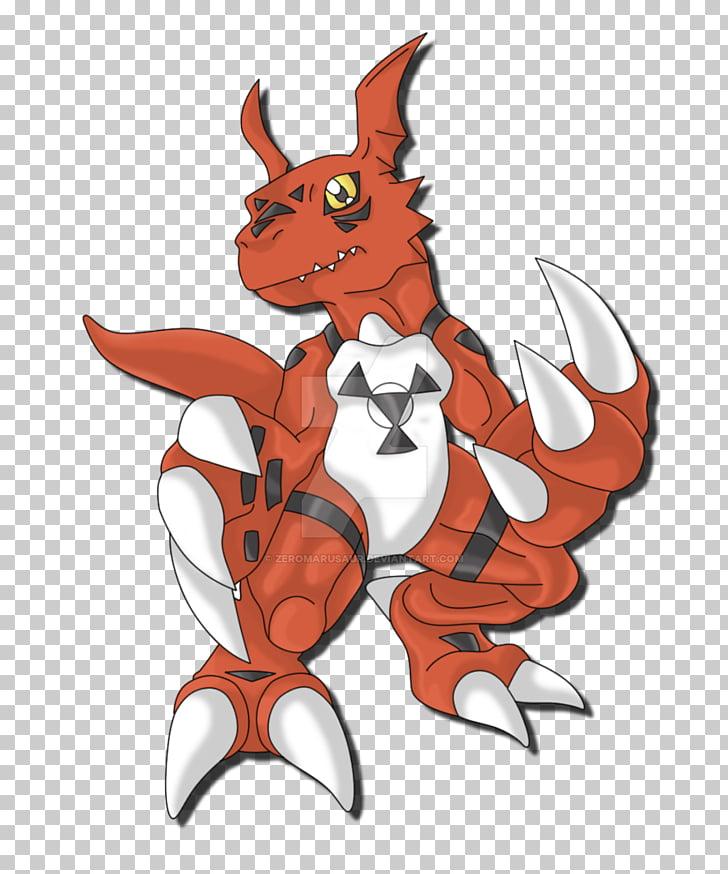 Guilmon Agumon Digimon World 4 Digimon Masters, digimon PNG.
