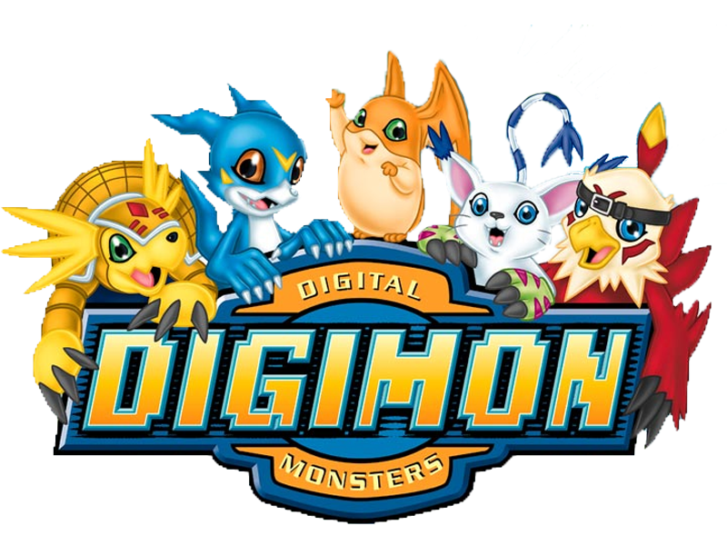 digimon annual 2002 clipart Digimon Tamers Digimon, Vol. 5.
