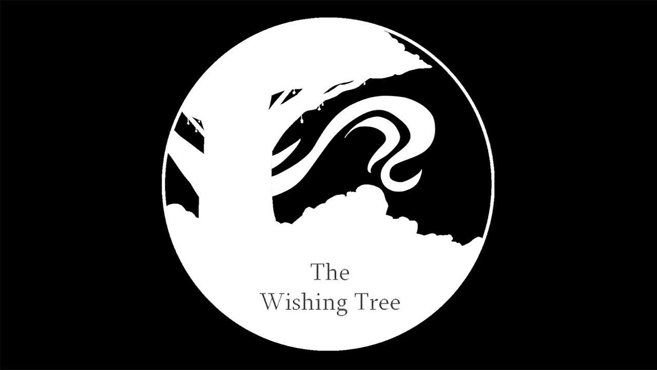 The Wishing Tree.