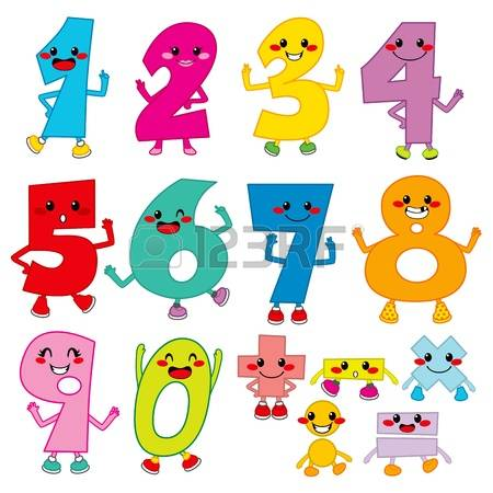 429,424 Digit Stock Illustrations, Cliparts And Royalty Free Digit.