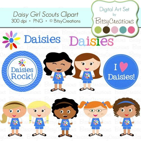 1000+ images about Scout girl digital clip art on Pinterest.