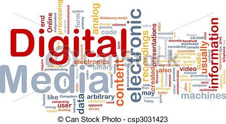 Digital media Illustrations and Clipart. 148,354 Digital media.