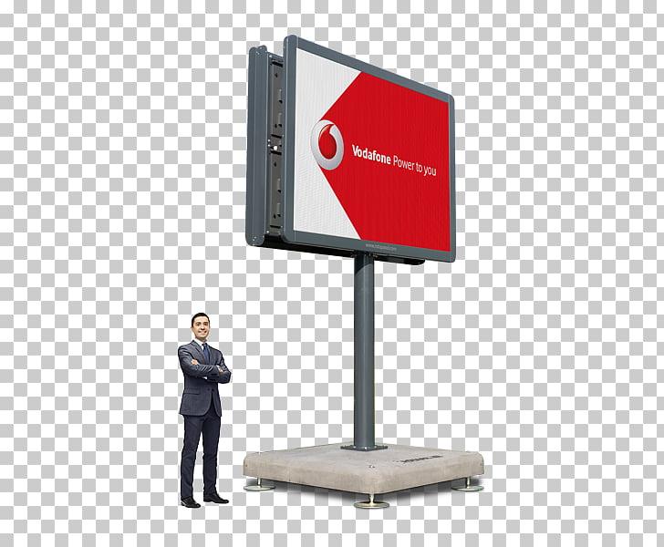 Advertising Display device Digital billboard LED display.