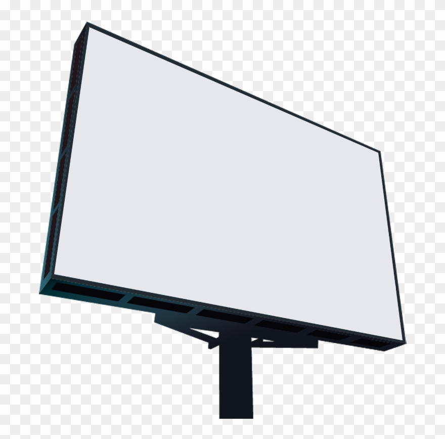 Billboard Png Hd Quality.