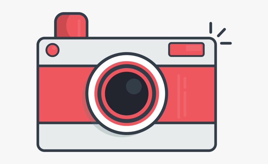 Digital Cameras Clipart.