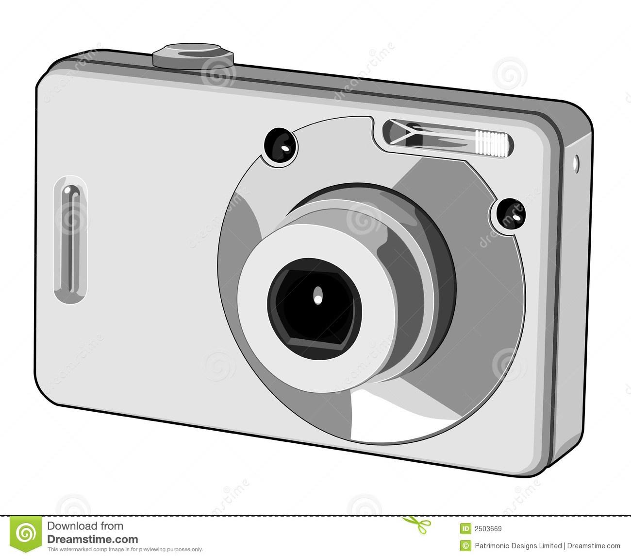 Digital camera clipart 1 » Clipart Portal.