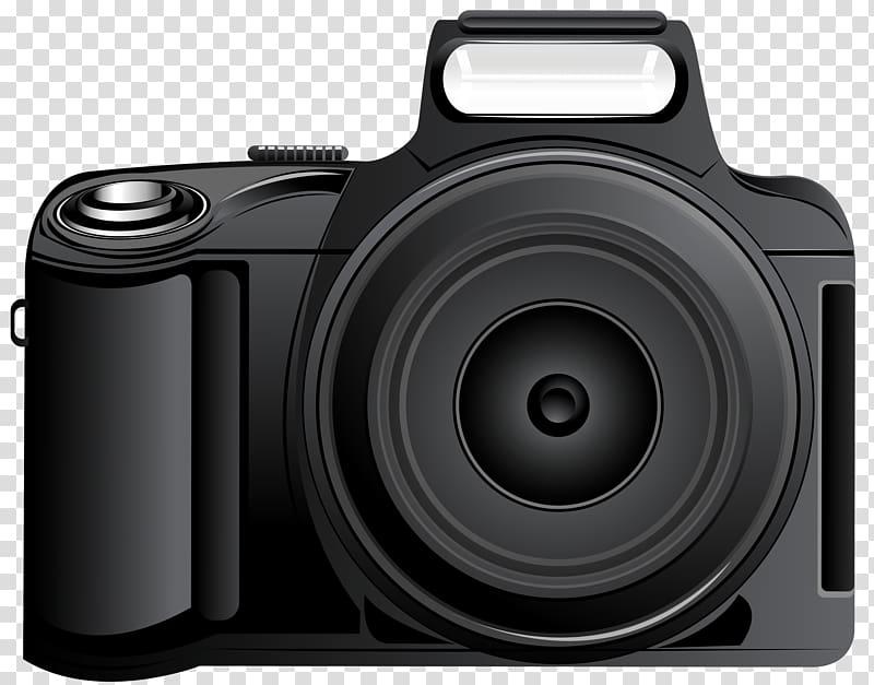 Graphic film Camera Digital SLR , cameras transparent background PNG.