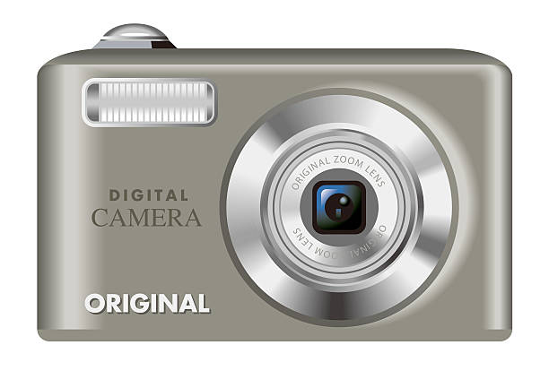 Digital camera clipart 4 » Clipart Station.