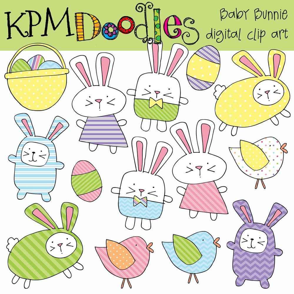 KPM Doodles.