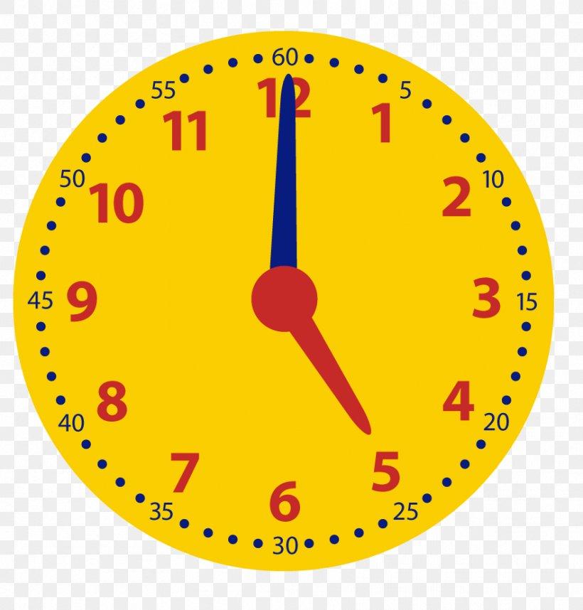 Clock Face Clip Art Digital Clock Vector Graphics, PNG.