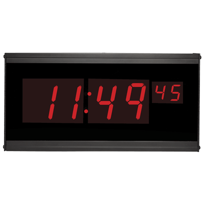 Digital Clocks.