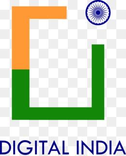 Digital India Logo PNG and Digital India Logo Transparent.