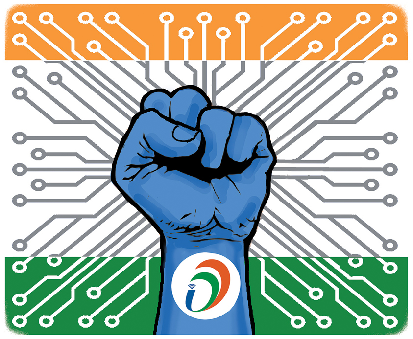 Digital India comes of age: Under the Modi government it is.