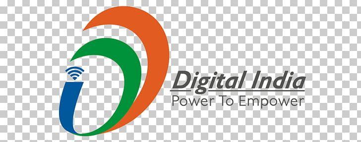digital india logo png #16
