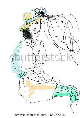 Ramona Rusu's Portfolio on Shutterstock.