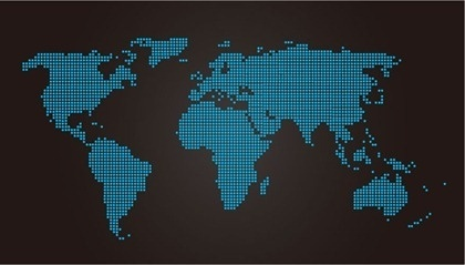 World map free vector download (3,661 Free vector) for.