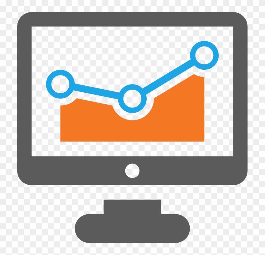 Online Marketing Clipart Digital Technology.
