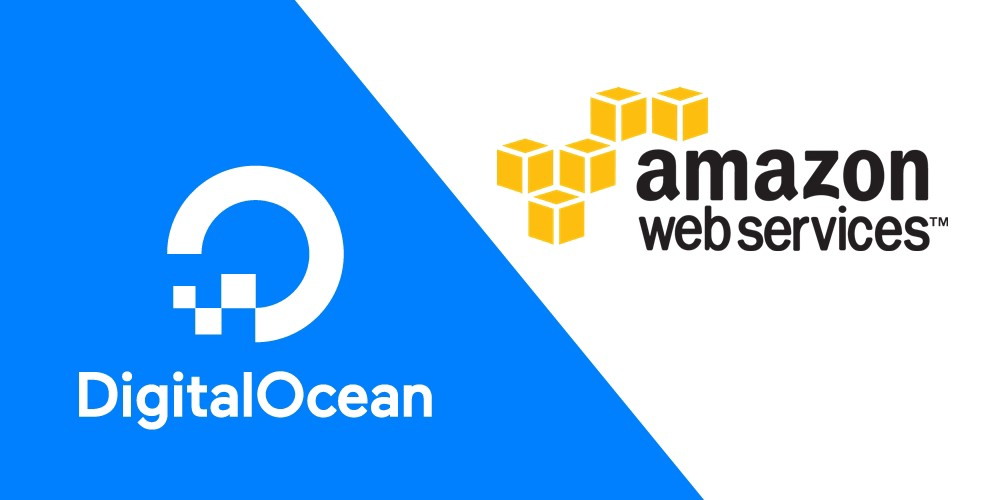 AWS vs. DigitalOcean: Which Cloud Server is Better.