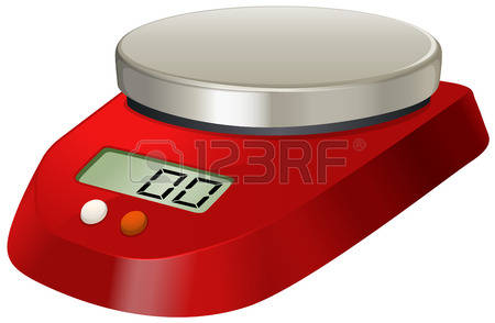 5,341 Digital Scale Stock Illustrations, Cliparts And Royalty Free.