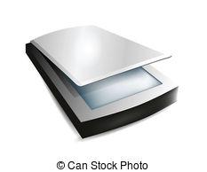 Scanner Stock Illustrations. 6,535 Scanner clip art images and.
