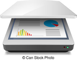 Scanner Stock Illustrations. 6,535 Scanner clip art images and.