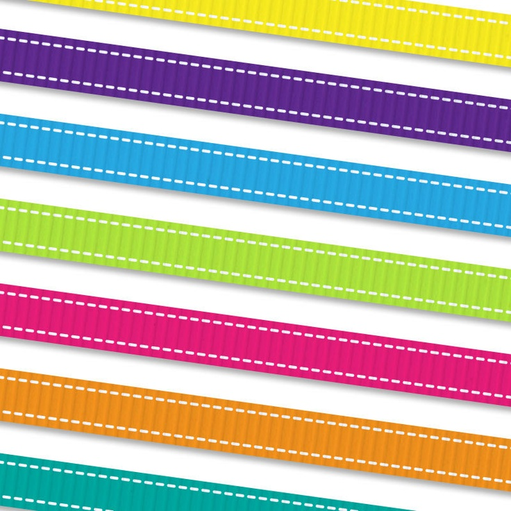 17 Best images about Ribbon on Pinterest.