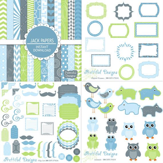 1000+ images about Digital Scrapbooking on Pinterest.
