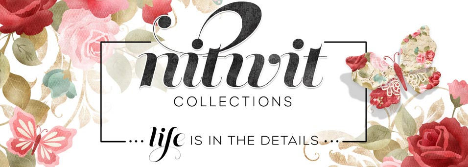 Nitwit Collections, Digital Scrapbooking Kits, Cardmaking Kits and.