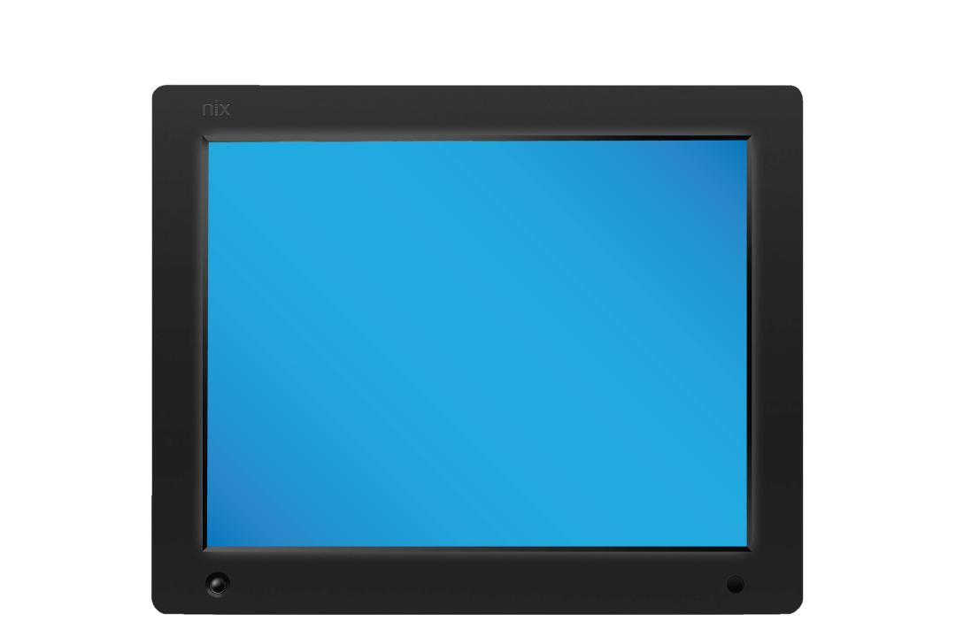 Digital Display.