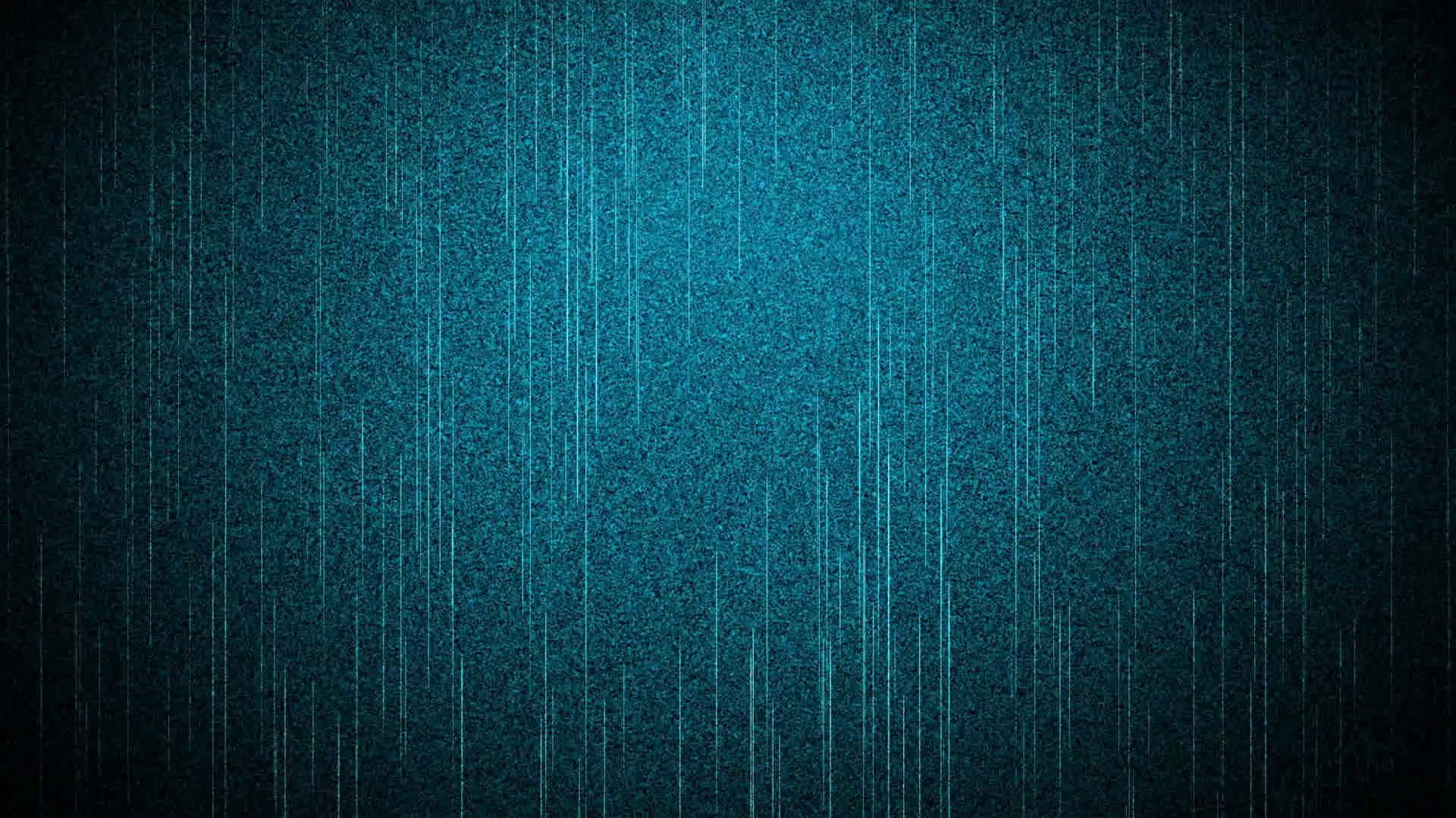 Digital noise on screen with vignetting endless animated 4K loop video  effect. Motion Background.