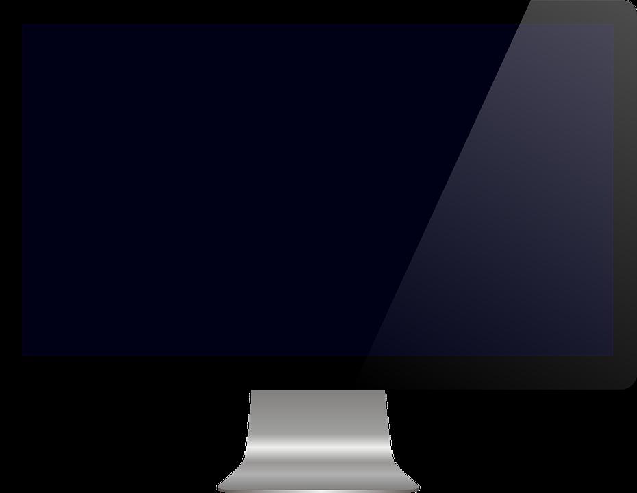 Monitor Lcd Screen.