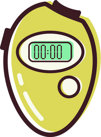Free Cartoon Stopwatch, Download Free Clip Art, Free Clip.
