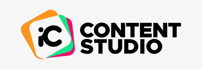 Logo Ic Content Studio 2.
