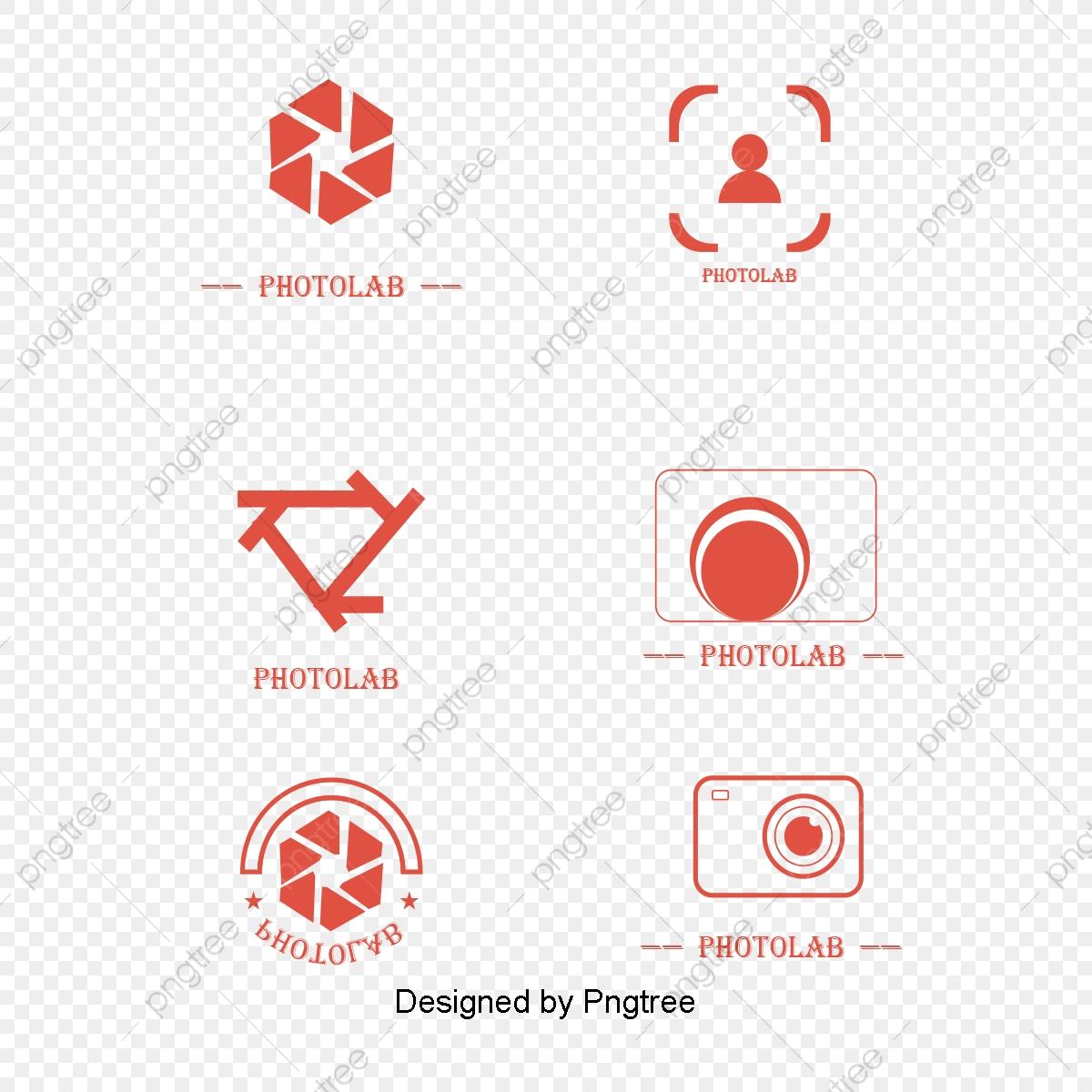 Vector Photography Studio Logo, Photography Clipart, Logo Clipart.