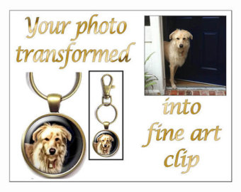 dog digital clip art.