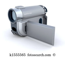 Digital video camera Clipart and Stock Illustrations. 5,239.
