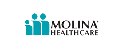 Molina Healthcare.