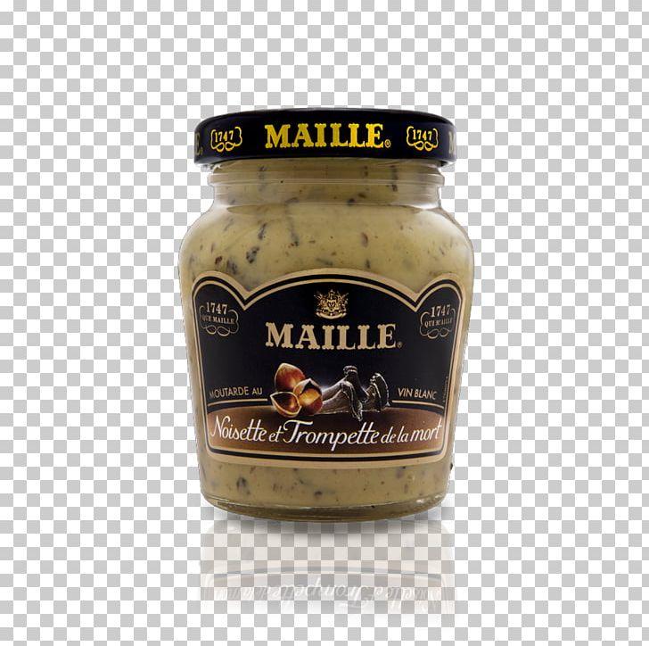 French Cuisine Maille Dijon Mustard Dijon Mustard PNG.