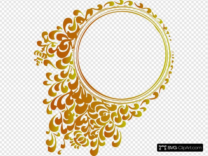 Celtic Circle Dijon Clip art, Icon and SVG.