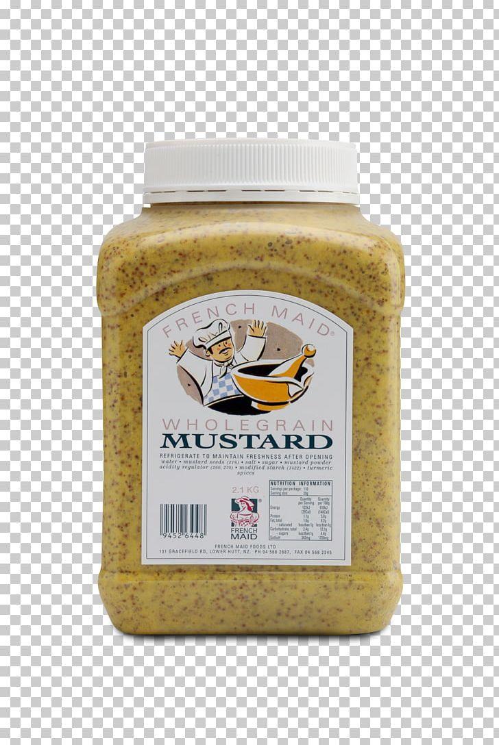 Condiment Dijon Mustard Dijon Mustard Food PNG, Clipart.