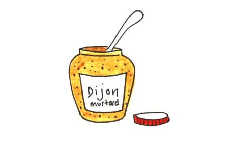 Not all Dijons cut the mustard.